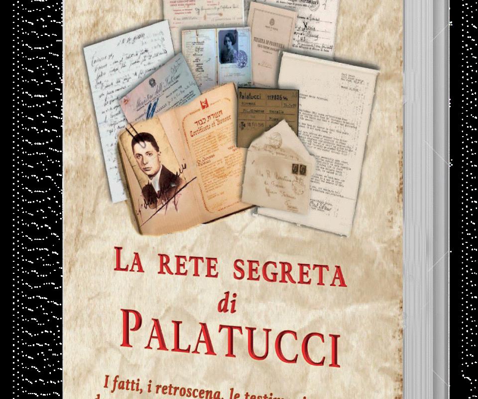 La rete segreta di Palatucci