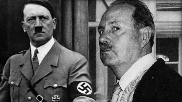 """Le donne e… il """"figlio"""" (vero o presunto) del Führer"""