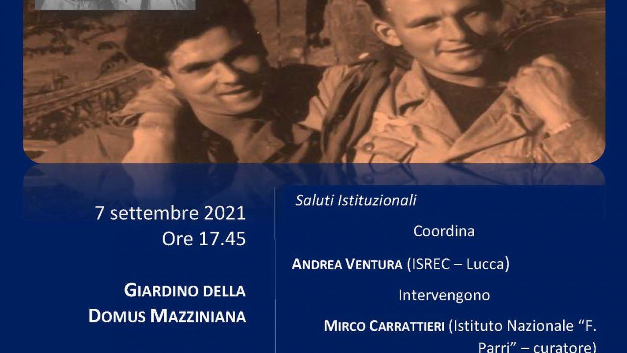 Partigiani della Wehrmacht. – Disertori tedeschi della Resistenza Italiana